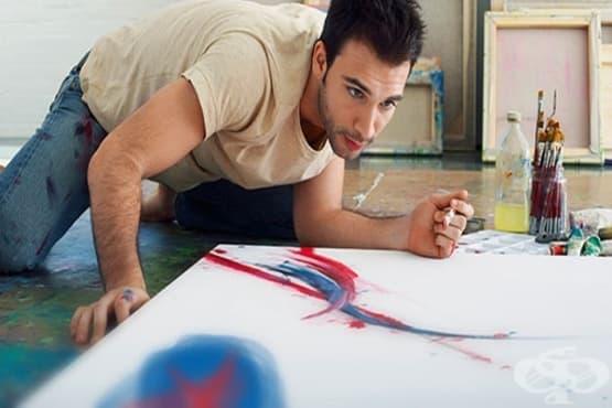 15 неща, които творците правят различно - изображение