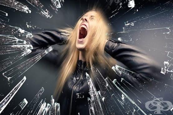 Какво са паник атаките? - изображение
