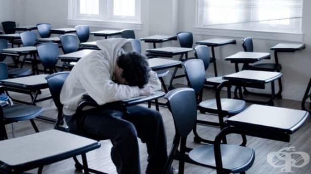 Депресивните разстройства при младите хора водят до артрит и храносмилателни проблеми - изображение