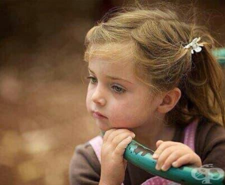 Самоубийството при  децата - какво трябва да знае всеки родител - част 2 - изображение