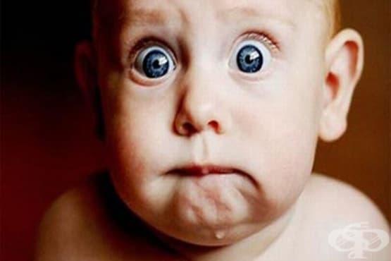 Бебето и страхът от шум – сега какво - изображение