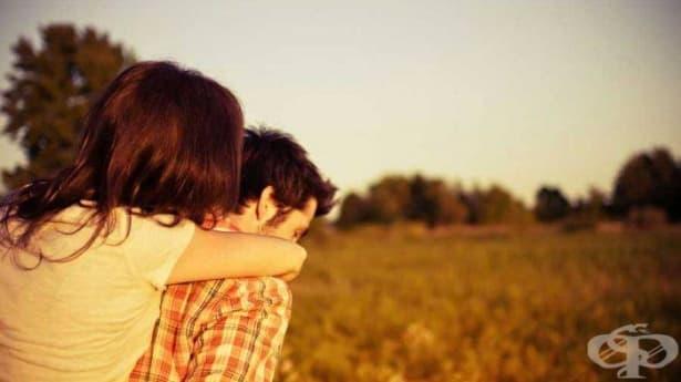 Любовта не е просто съдба - 9 причини някой да се влюби във вас - изображение