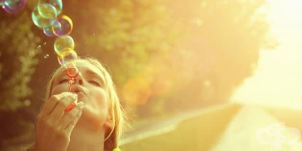 40 момента на щастие, които всеки преживява поне веднъж в живота си - изображение