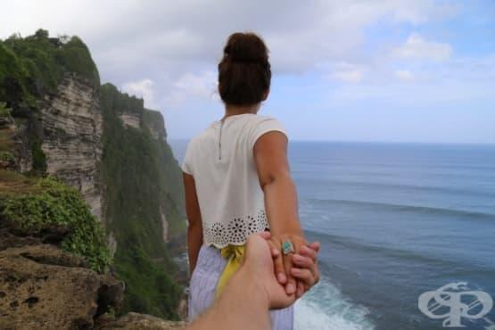 Как да накарате партньора си да направи това, което желаете (по правилният начин) - изображение