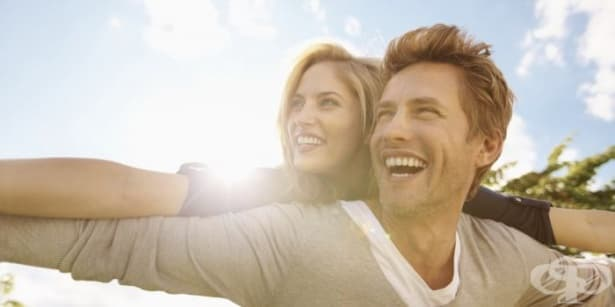 Късният брак може да означава по-щастлив живот за хора, които са готови да чакат - изображение