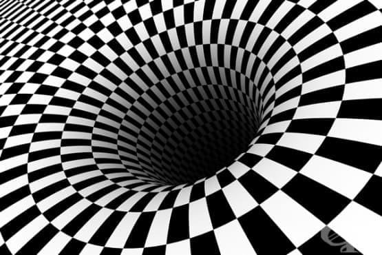 Илюзия и халюцинация — какви са разликите - изображение