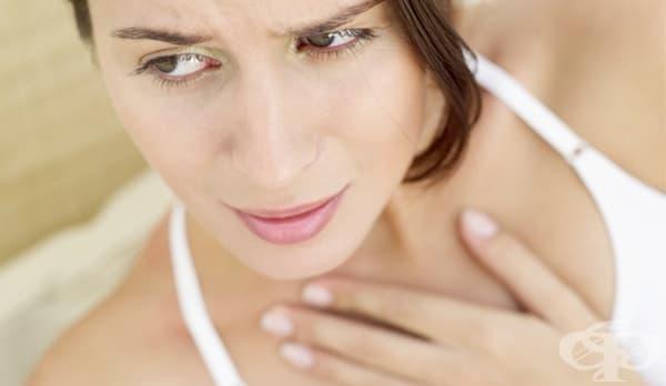 Какви са симптомите на тревожност и как можете да се справите с тях - изображение