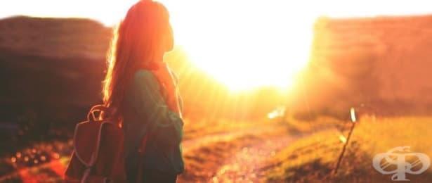 9 начина да останем силни дори в ситуации, в които това ни се струва невъзможно - изображение