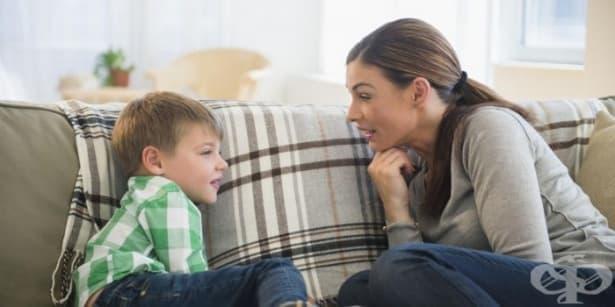 9 грешки, които не трябва да допускате, ако искате детето ви да спре да лъже - изображение