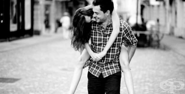 10 различни начина да кажем: Обичам те! - изображение