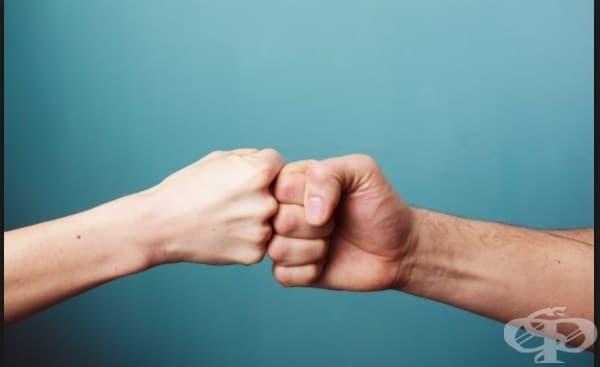 Какви фактори водят до агресия - изображение