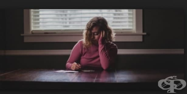 Самооценъчна скала за депресия на Фон Церсен - изображение