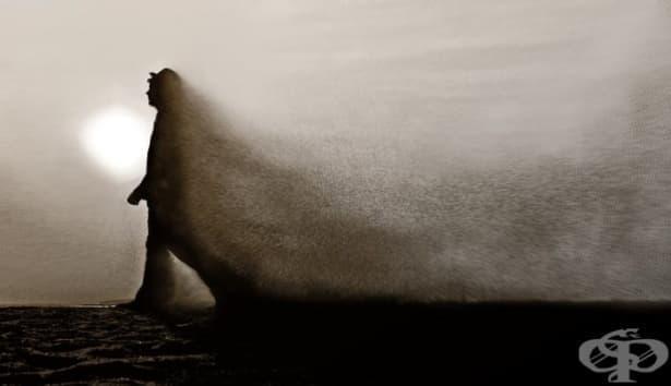 Какво да предприемем, когато тъгата - най-красивата и градивна емоция - започне да ни тежи - изображение