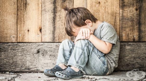 Бедността оказва пагубно въздействие върху развитието на детския мозък - изображение