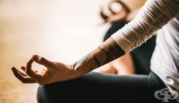 15 минути медитация дневно намаляват стреса и ни помагат да живеем тук и сега - изображение