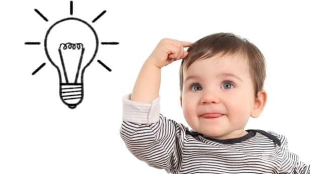 10 ключови факта за детското развитие - изображение