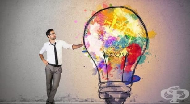10 психологически трика, които да увеличат вашата креативност — част 1 - изображение