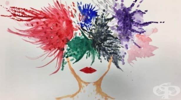 Арт терапия: Освободете стреса с креативност - изображение