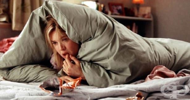 Емоционалното хранене или защо ядем, когато не чувстваме глад - изображение