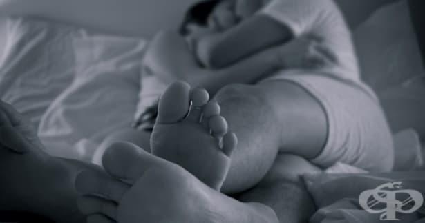 Как да поддържаме сексуалното желание в дългосрочна връзка - изображение