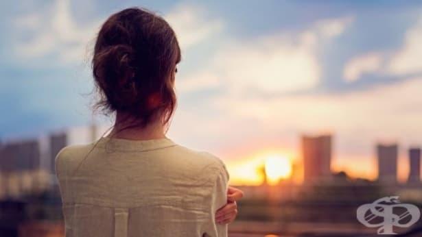 Питате ли се защо сте самотни? - изображение