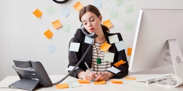 Вреден ли е мултитаскингът за мозъка и производителността ни—част 2 - изображение