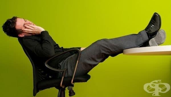 7 причини, поради които мързелът е мит - изображение