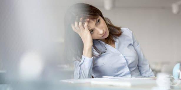 Техники за релаксация, които намаляват вредните последици от стреса - изображение