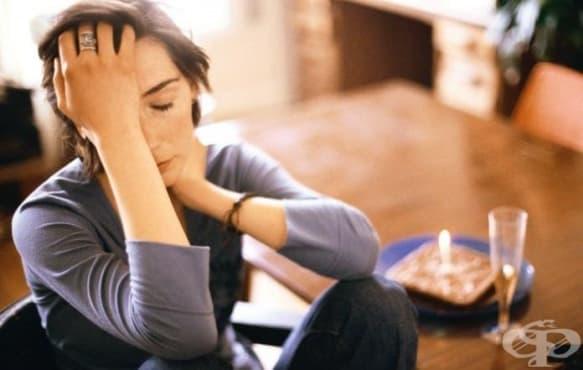 Ново изследване определи четирите най-важни симптома на депресията - изображение