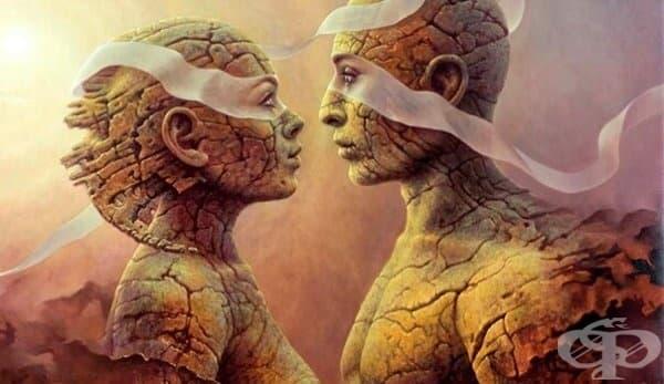 Огледални неврони и емпатия: Чудото на свързващите механизми  - изображение