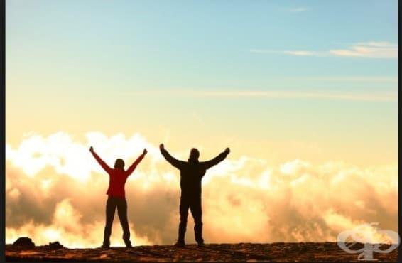 Психология на самоувереността - изображение