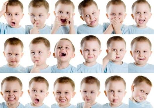 Видове невербална комуникация – част 1 - изображение