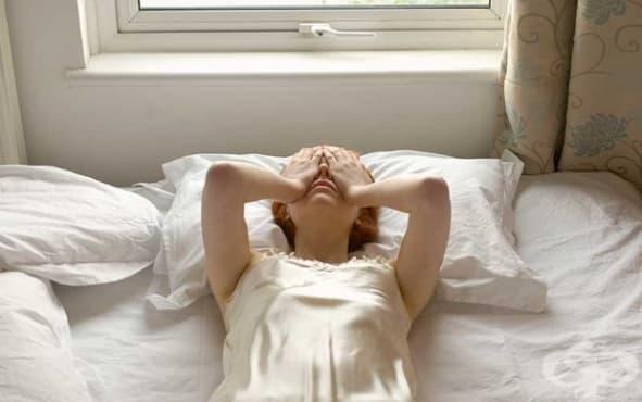 Защо постоянно се събуждам с необяснима тревожност? - изображение