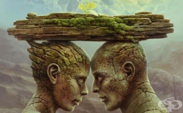 Доверието: Отношение към живота и лепило за всякакъв тип отношения - изображение
