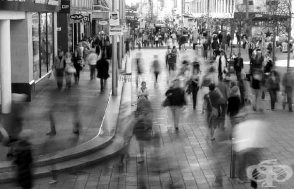 Ефектът на страничния наблюдател: какво представлява и как да го предотвратим - изображение