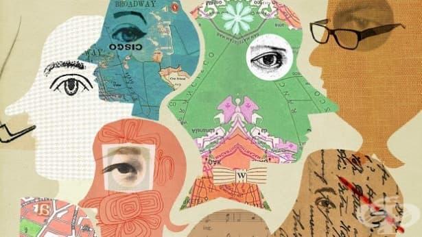 4-те основни перспективи за личността в психологията - изображение