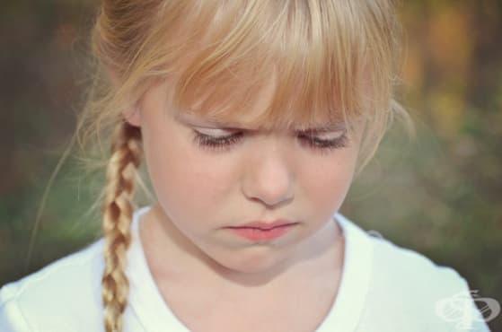 """Как да се справим с упоритите деца, които не приемат """"Не"""" за отговор - изображение"""