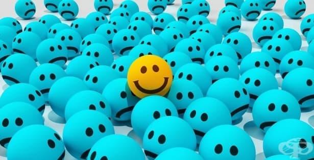 Клиничният психолог д-р Уеб съветва: тренирайте емоционалната си интелигентност  - изображение