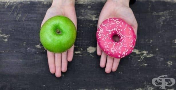 Как самоконтролът допринася за по-здравословен живот - изображение
