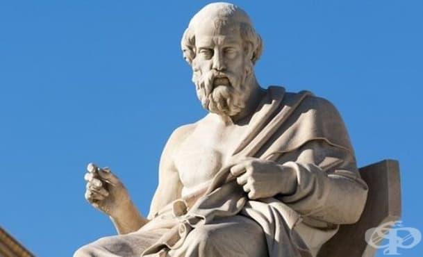 Древногръцкото лекарство за депресия и тревожност - изображение
