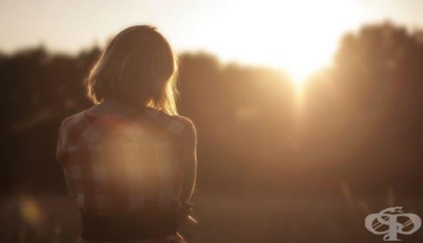 Дневна доза мъдрост: Вярвайте на потока на живота - изображение