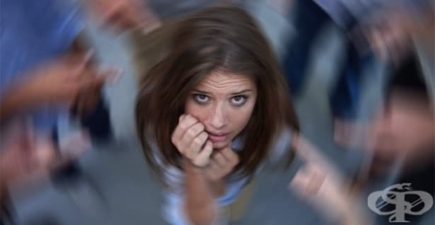 Как да помогнете на някого по време на паник атака, без значение къде се намирате - изображение