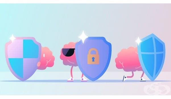 Невротични и психотични защитни механизми - изображение