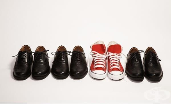 """Не се стремете да бъдете различни, бъдете """"атопос"""" - изображение"""