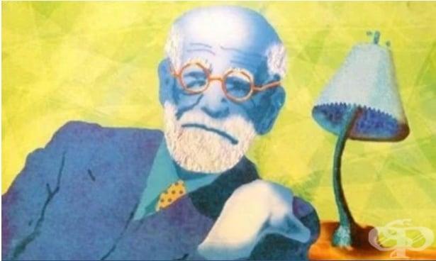 Какво са шегите според Фройд - изображение