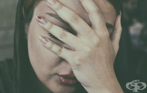 Булимия нервоза и как тя влияе на психиката и здравето ни - изображение