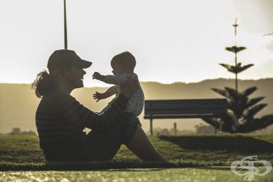 Преструвайте се, че разбирате бебетата - това ги прави по-умни - изображение