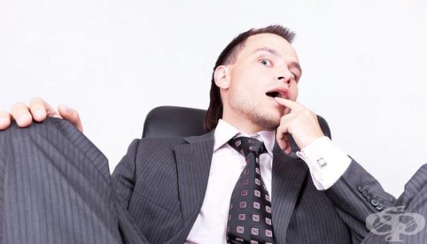 Защо психопатите са имунизирани срещу заразителни прозевки - изображение