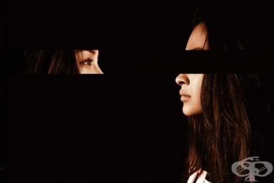 Психология на самоконтрола - изображение