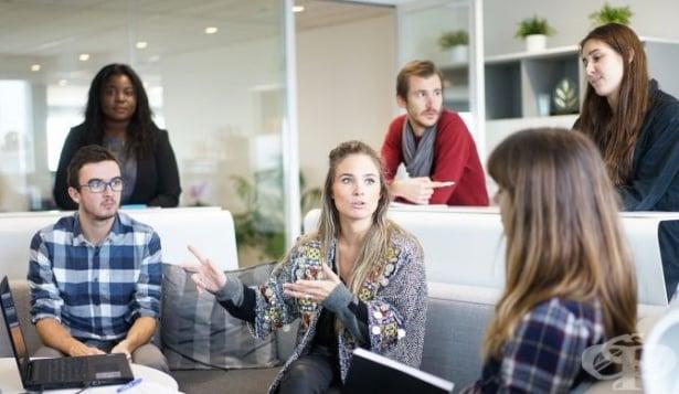 Реактивно слушане: Когато хората слушат, за да опровергават, а не да разбират - изображение